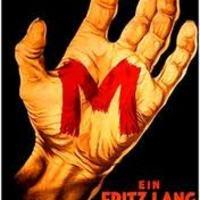 Fritz Lang: M – Egy város keresi a gyilkost (1931)