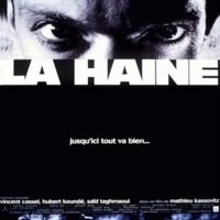 Mathieu Kassovitz: A gyűlölet (1995)