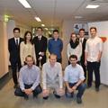 Eszter az Ifjú Fizikusok Nemzetközi Versenyen II. helyezett lett