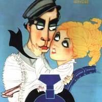 Buster Keaton: A Generális (1926)