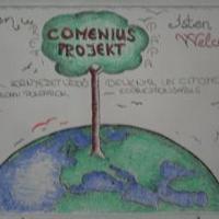Ismét francia nyelvű Comenius projekt a Refiben