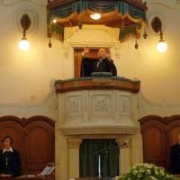 Elkezdődött a 483. tanév a Pápai Református Gimnáziumban