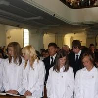Megvalósult álom - tanévnyitó a Pápai Református Kollégium Gimnáziuma és Művészeti Szakközépiskolájában