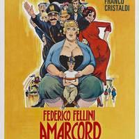 Federico Fellini: Amarcord (1973)
