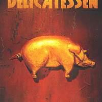Marc Caro, Jean-Pierre Jeunet: Delicatessen (1991)