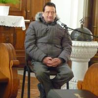 MEGGYES - CHILIS CSOKI - Karinthy Márton a Refiben