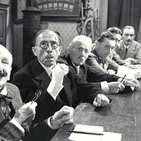 Fábri Zoltán: Hannibál tanár úr (1956)