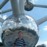 Diákújságíróként Brüsszelben