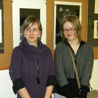 A Pápai Református Gimnázium fiatal alkotóinak kiállítása Veszprémben, a Pannon Egyetem Tanul-O Galériájában