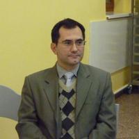 Adorján Zoltán a Jókai Kör új alelnöke