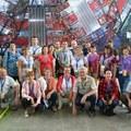CERN-béli krónika