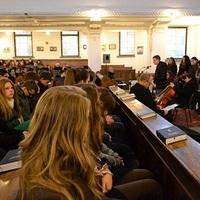 Iskolai megemlékezés a kommunizmus áldozatainak emléknapján