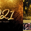 Karácsony, Szilveszter, 2021 Újév