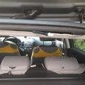 Hyundai i30 CW (2012) hátsó mosó / spricni javítás / Rear washer (windscreen cleaning) system repair for Hyundai i30