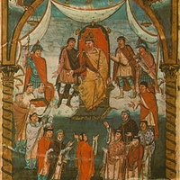 A pápaság IX. század (5.)