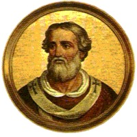 A pápaság  VIII. század  (6.)