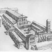 A pápaság  VIII. század  (4.)