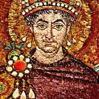 Pápaság, 8. rész: Jusztinianosz kora 1.