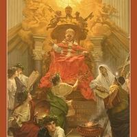 A pápaság,  11. rész