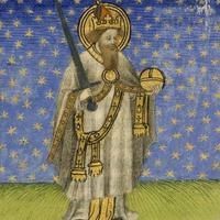 Nagy  Károly  (fény a sötétségben)