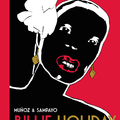 Muñoz-Sampayo: Billie Holiday