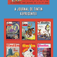 A Journal de Tintin képregényei