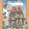 Hungarian Classic Comics: Pál Korcsmáros