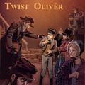 Zórád Ernő-sorozat 4: Twist Olivér