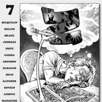 A Papírmozi 7 a Vs.hu top 10-es listáján