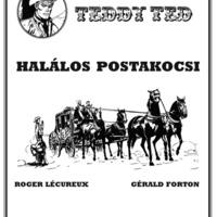 Teddy Ted 1: Halálos postakocsi