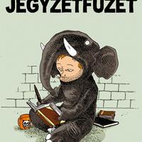 Boulet: Jegyzetfüzet