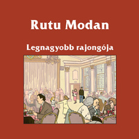 Rutu Modan: Legnagyobb rajongója