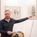 Victor Drujiniu-interjú a Képregényblogon