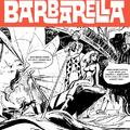Barbarella 2: A percfaló dühkitörései
