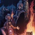 Hungarian Classic Comics: Ernő Zórád