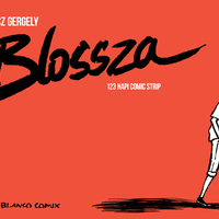 Oravecz Gergely: Blossza - a Vs.hu kritikája