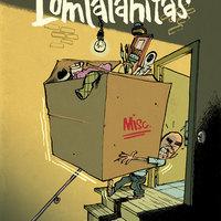 Thomas Kriebaum: Lomtalanítás