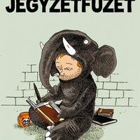 Boulet Jegyzetfüzetéről a Tiszatáj online