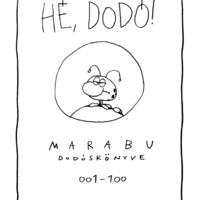 Marabu: Hé, Dodó!
