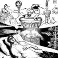 Nero Blanco Comix 4: Álomutazó