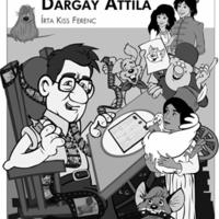 Buborékhámozó különszám: Dargay Attila