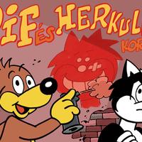 Pif és Herkules