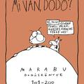 Marabu: Mi van, Dodó?
