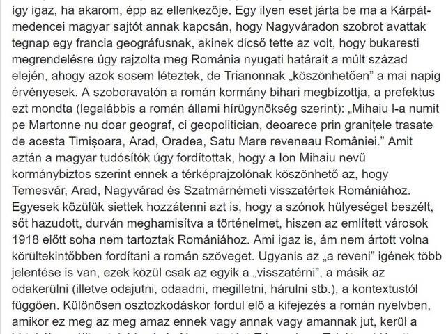 Tőkés László megválogathatná saját (sajtó)munkatársait