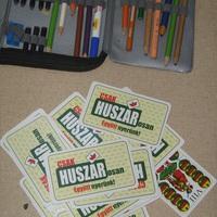 Hogyan kerül a csizma az asztalra, vagyis a kampánykártya az iskolába?