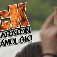 Rockmaraton Filmek