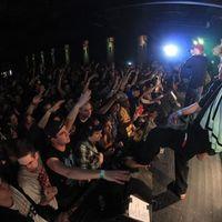 Brutality! Dope D.O.D. koncert képek
