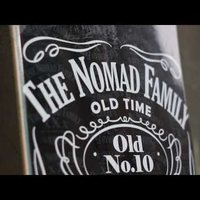 Utolsó Nomad teszt