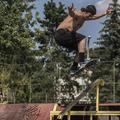 Hammer Skateboard Jam 2018 VIDEO