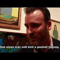 Ed Templeton - Budapest - The movie